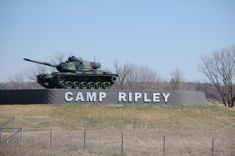 Camp Ripley Environmental Center