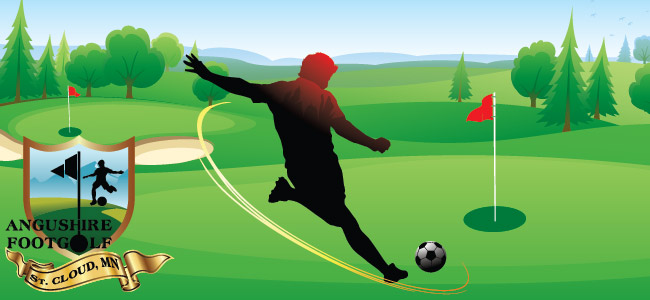FootGolf – Angushire Golf Club